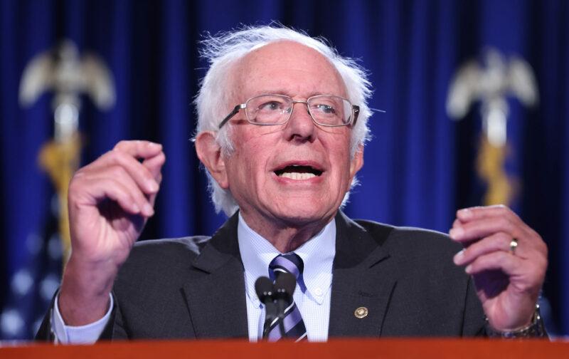 Faltan dos días para derrotar a Trump y elegir a progresistas. Hay que votar y promover el voto: Bernie Sanders