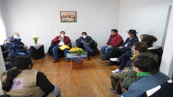 Videos: Sospechas de fraude en las elecciones presidenciales de Bolivia de este domingo