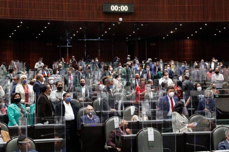 Tras 19 horas de debate, Morena y aliados aprueban extinguir fideicomisos que en conjunto manejaban 68 mil 478 millones de pesos