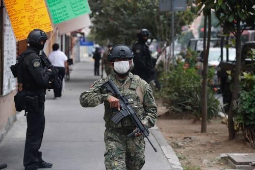 El cártel Jalisco ya es el tercero más peligroso del mundo: DEA
