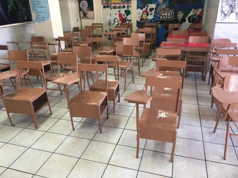 Regreso presencial a clases en México no será intempestivo, reiteran autoridades educativas