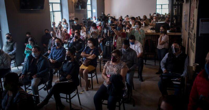 """Día 124 de la """"nueva normalidad"""": México supera las 78 mil muertes por COVID-19; reporta 748 mil contagios"""