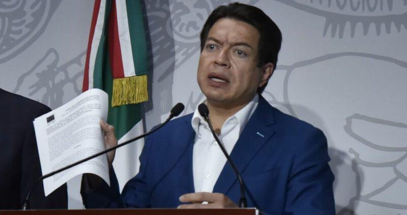 Mario Delgado gana la encuesta del INE: presidirá Morena. Muñoz Ledo, el legendario, queda corto
