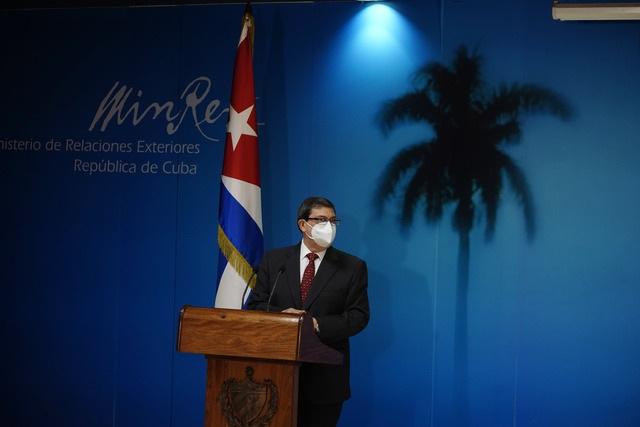 Pérdidas por bloqueo de EU rebasan los 5 mil millones de dólares en un año: Cuba