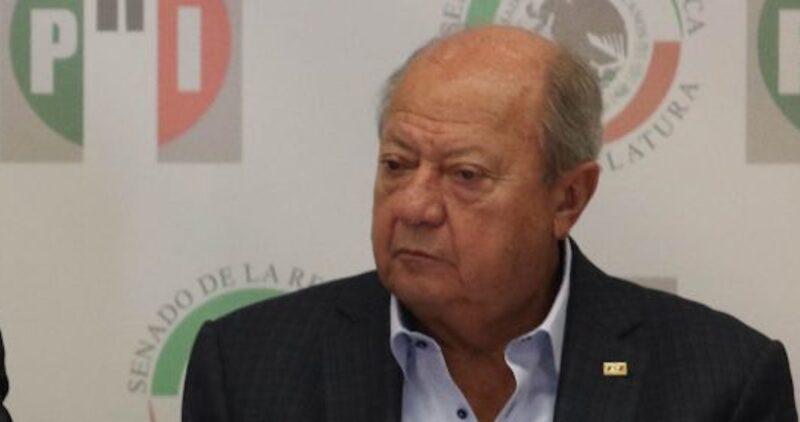 Pemex despide al subdirector que comió con Deschamps; ejecutó fraude y despido de 200 en NL: SFP