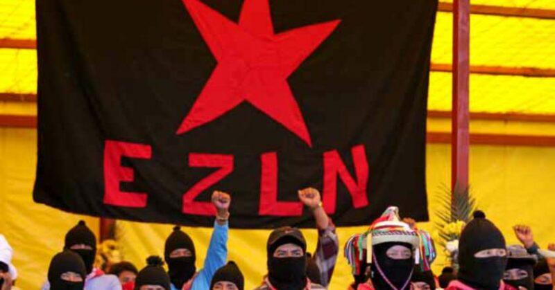 Iremos a Europa a encontrar lo que nos hace iguales: Ejército Zapatista de Liberación Nacional