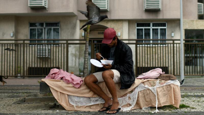 Desafío sin precedente: recuperar 34 millones de empleos perdidos en América Latina por la pandemia