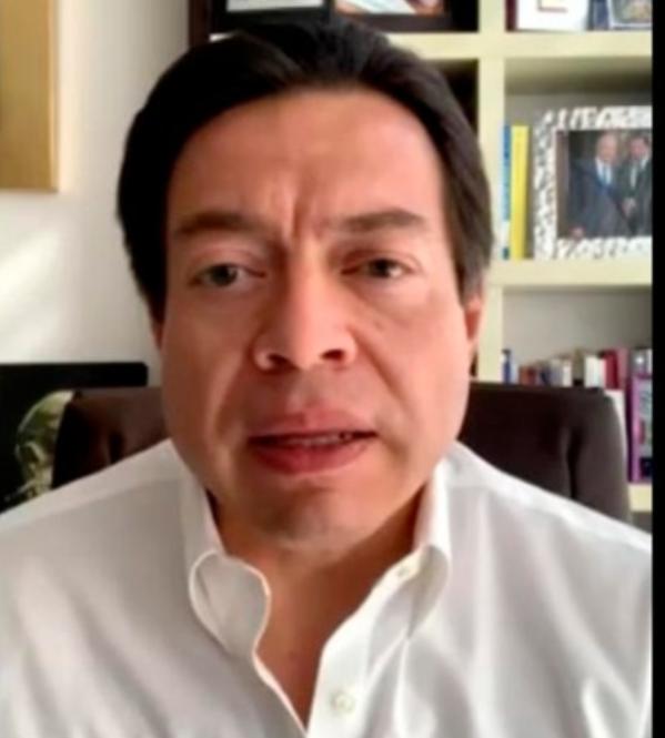 Video: Mario Delgado, por la unidad de Morena. Pide a Muñoz Ledo encabezar la renovación del Consejo Consultivo del partido, pero éste no acepta su derrota
