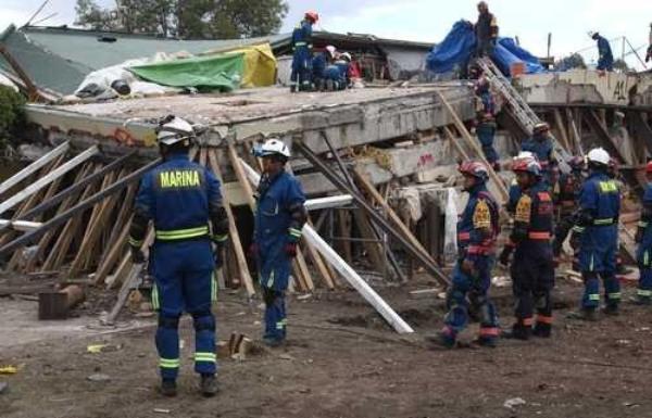 Sentencian a 31 años de cárcel a Mónica García, dueña del Colegio Rébsamen, que se desplomó en un sismo de 2017 y murieron 18 niños