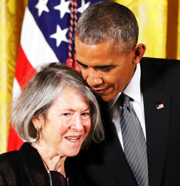 """La poeta estadounidense Louise Glück gana el Premio Nobel de Literatura """"por su inconfundible voz"""""""