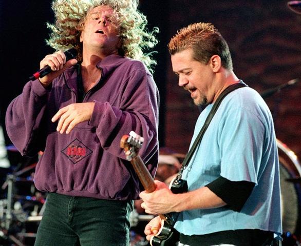 Video: Murió el virtuoso guitarrista Eddie Van Halen a los 65 años