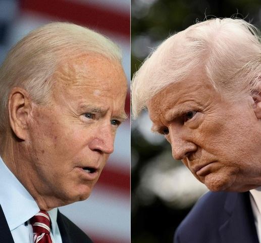 Incertidumbre electoral en EU pese a ventaja de Biden en las encuestas