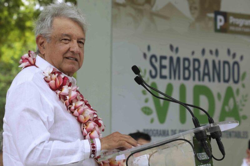 López Obrador pide investigar también a la DEA en el proceso contra el ex titular de la Defensa Nacionalfuegos