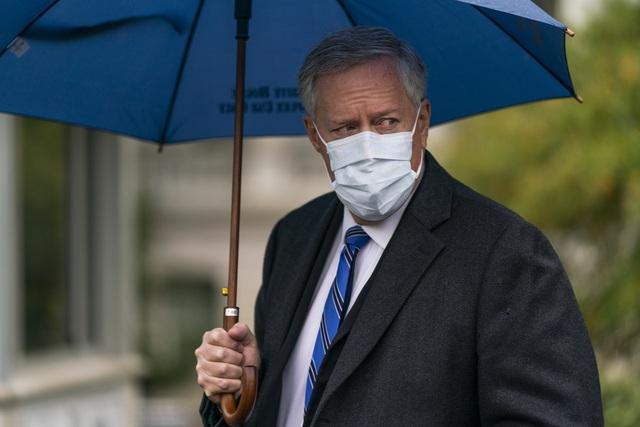 Casa Blanca descarta confinamiento colectivo para mitigar contagios de Covid-19