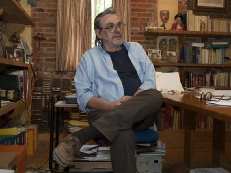 Videos: Muere el cineasta Paul Leduc: unió a su obra los conflictos sociales