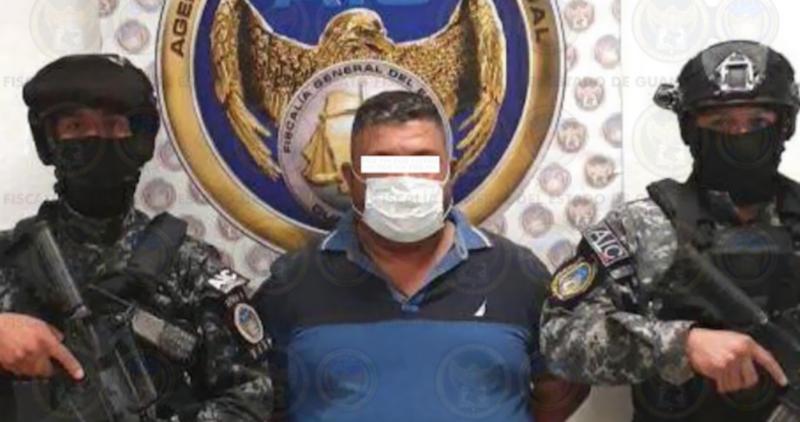 """""""El Azul"""", sucesor del """"Marro"""" al frente del Cártel de Santa Rosa de Lima, es detenido en Celaya"""