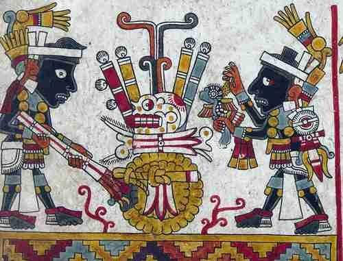 México devolverá a Europa piezas arqueológicas y documentos históricos que le presten