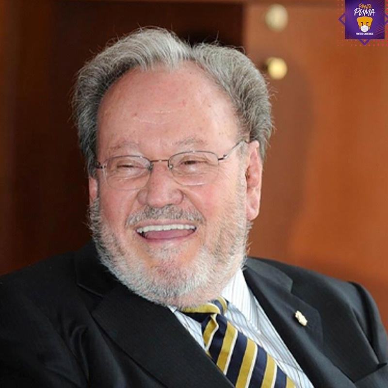 Murió Guillermo Soberón, ex rector de la UNAM y ex Secretario de Salud