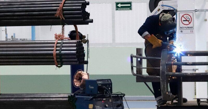 El PIB de México da un brinco y crece 12% al tercer trimestre, tras su histórico desplome de 17%