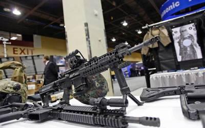 Entraron de forma ilegal 3 millones de armas en 10 años: SRE. Poca ayuda de EU para frenar ese trasiego