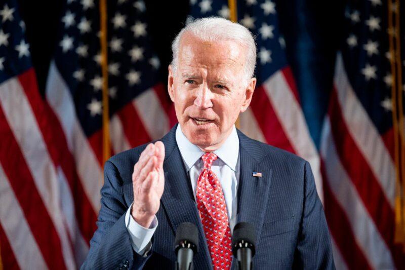 Biden se acerca al triunfo: va adelante en cuatro de los cinco estados donde se cuentan los sufragios