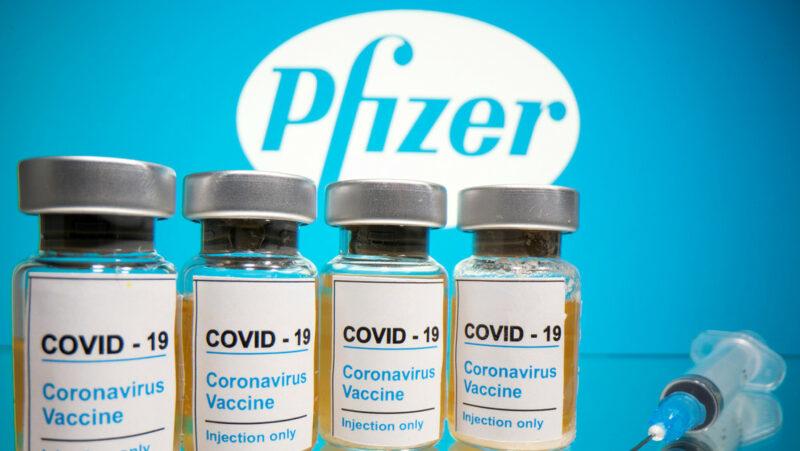 Pfizer y BioNTech proyectan producir 50 millones de vacunas contra COID-19 a finales del 2020