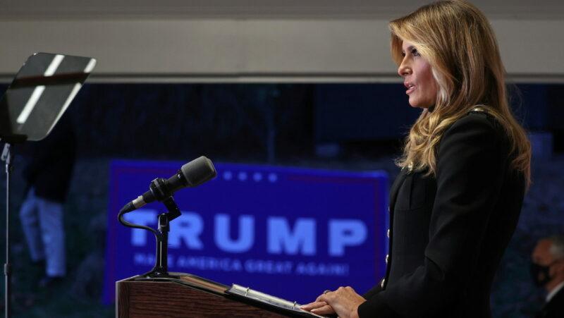 """Trump reitera que va a """"ganar"""" y anuncia un """"gran progreso"""" tras su denuncia de fraude electoral"""