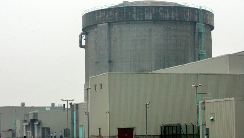 Video: China enciende el primer reactor nuclear de fabricación nacional y avanza a la construcción de otros seis