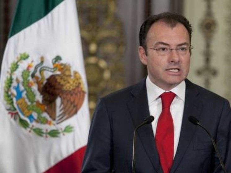 Juez rechazó pedido de la Fiscalía General de la República de ordenar la aprehensión de Luis Videgaray: AMLO