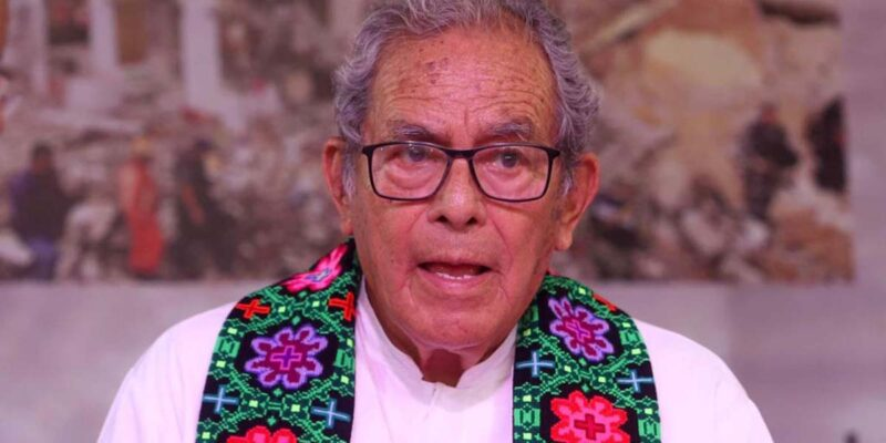Arturo Lona, mucho más que el obispo de los pobres