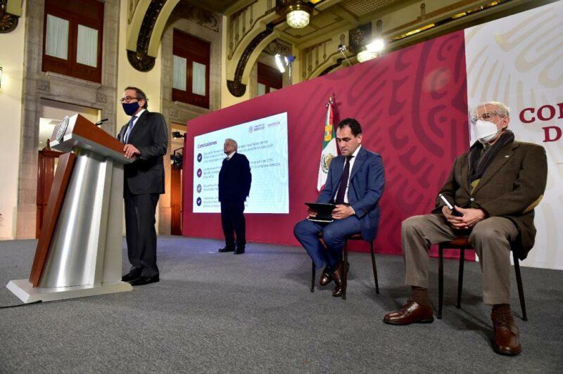 Video: Gobierno y empresarios anuncian inversiones privadas y público-privadas por 228 mil millones de pesos en 29 proyectos