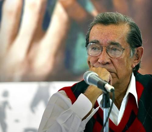 Muere el escritor y diplomático Víctor Flores Olea a los 88 años