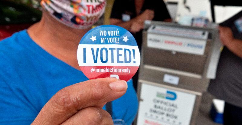 Tras la elección, a contar y defender todos los votos y a arremeter contra los que degradan la democracia comprando elecciones con afanes privatizadores