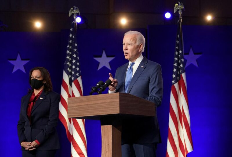 Video: Equipo de Joe Biden ya tiene comunicación con el gobierno de AMLO, quien posiblemente envíe un mensaje sobre elecciones en EU en las próximas horas