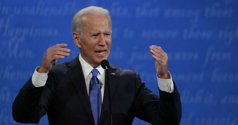 Biden toma delantera en Georgia. Tiene 16 votos electorales y es suficiente para darle la victoria