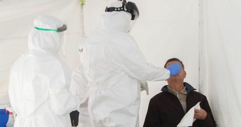 Muertes por COVID-19 en México llegan a 95,225: Salud; casos confirmados ya son 972,785, dice