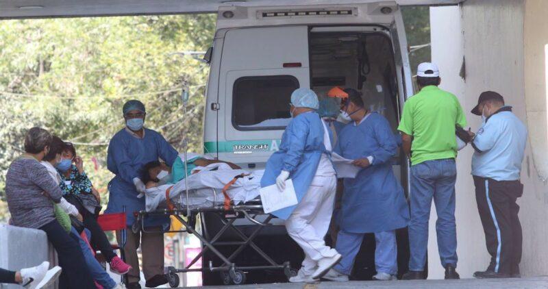 México acumula 95,542 muertes por la COVID-19 y un millón 6,522 casos, dice la Secretaría de Salud