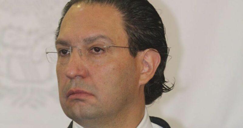 Zebadúa hunde a Rosario y Videgaray ante la Fiscalía General de la República; revela desvíos de Estafa Maestra