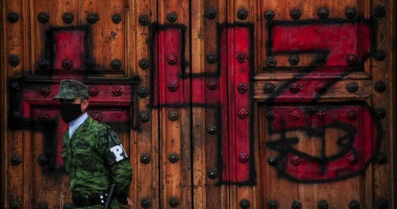 El capitán José Martínez Crespo, el primer militar detenido por la desaparición de los 43. Es clave para conocer la verdad