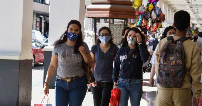 Video: México supera las 96 mil muertes causadas por la COVID-19 y acumula 986 mil 177 contagios: Salud