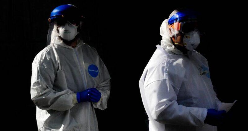 Video: 101,373 personas han muerto en México por la COVID; Salud registra más de 1 millón 32 mil contagios