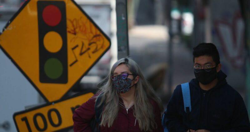 """Día 161 de la """"nueva normalidad"""": México suma 94 mil 808 muertes por COVID-19 y más de 961 mil contagios"""