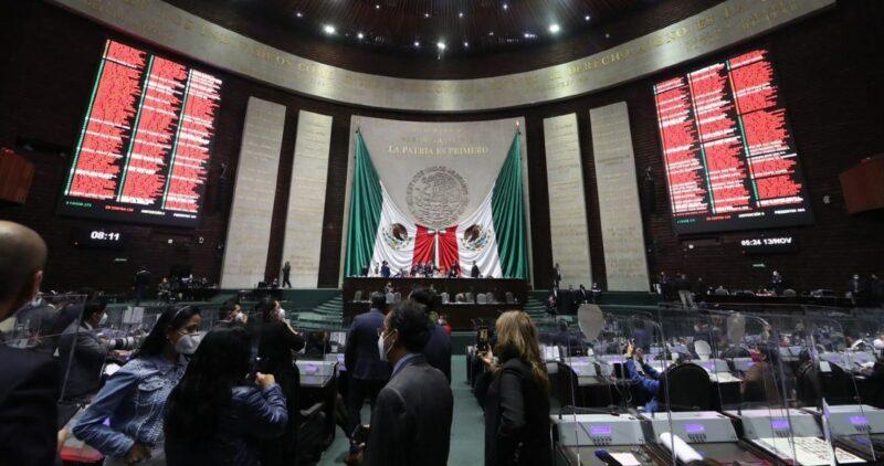 Después de 3 días, diputados aprueban en lo general y lo particular el presupuesto para 2021