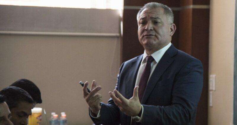 Fiscales de EU entregan al Juez más pruebas contra García Luna: escritos, videos, fotos, cuentas…