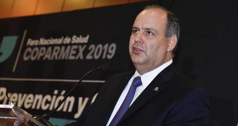 """El """"Sí por México"""", integrado por PRI,PAN y PRD contra la 4T, va por la nueva mayoría y dice a AMLO: """" Por los votos llegaron, por los votos tendrán que irse"""""""