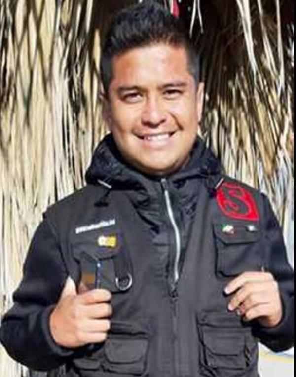 Detienen en Guanajuato a presuntos asesinos del periodista Israel Vázquez