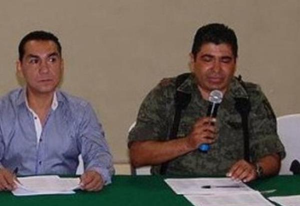 Formal prisión al capitán del Ejército José Martínez Crespo, relacionado con desaparición de los 43 y con el grupo criminal Guerreros Unidos