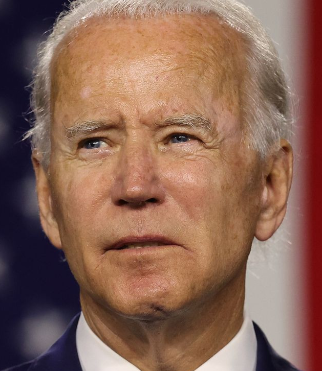 Biden cantaría victoria esta tarde. Su equipo indica que  sus datos internos apuntan a que ha conquistado Wisconsin, Nevada, Michigan y Pensilvania