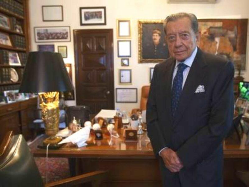 Miguel Alemán: no es errada la política de AMLO, es diferente, cambió