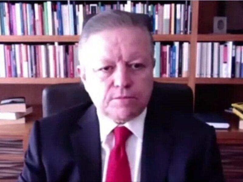 """En la pandemia se exacerban """"la violencia intrafamiliar, el machismo, el racismo y la discriminación"""", dice el presidente de la Suprema Corte"""